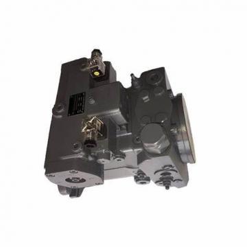 Rexroth Motor Pump Hydraulic Piston Pump A2fo, A2fo10, A2fo12, A2fo16, A2fo23, A2fo28, A2fo45, A2fo56, A2fo66