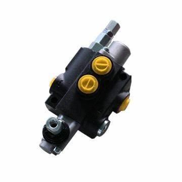New Rexroth Hydraulic Pump A10vg Series A10vg63 Charge Pump for Excavator Repair