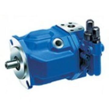 Rexroth A4VSO Series Variable Hydraulic Piston Pump