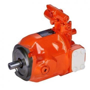 Rexroth Hydraulic Piston Pump (A4V)