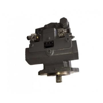 DBW Series Solenoid Operated Relief Valves / DB Series Pilot Operated Relief Valves