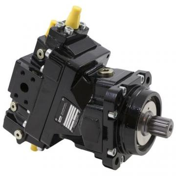 China supplier hydraulic piston pump A4VSO rexroth pump for replacement