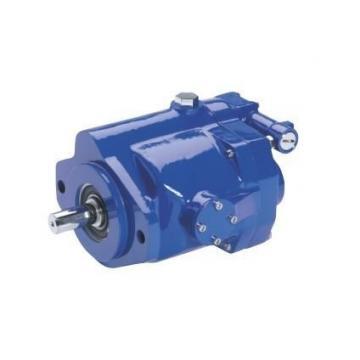 China Blince Vq Series Hydraulic Single Vane Pump Cartridge Kit