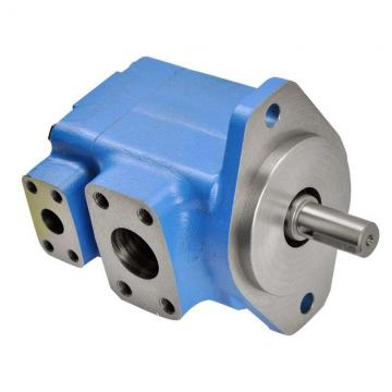Hydraulic Piston Pump, Vickers, PVB20, Pump Assy