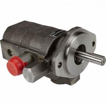 PV2r1 Series Low Noise Vane Pump