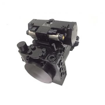 A4vg90 Gear Pump for Rexroth Series for Construction Machinery and Mining Michinery