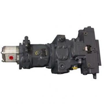 Factory Supply A7V Series Concerte Plung Pump and Spare Parts